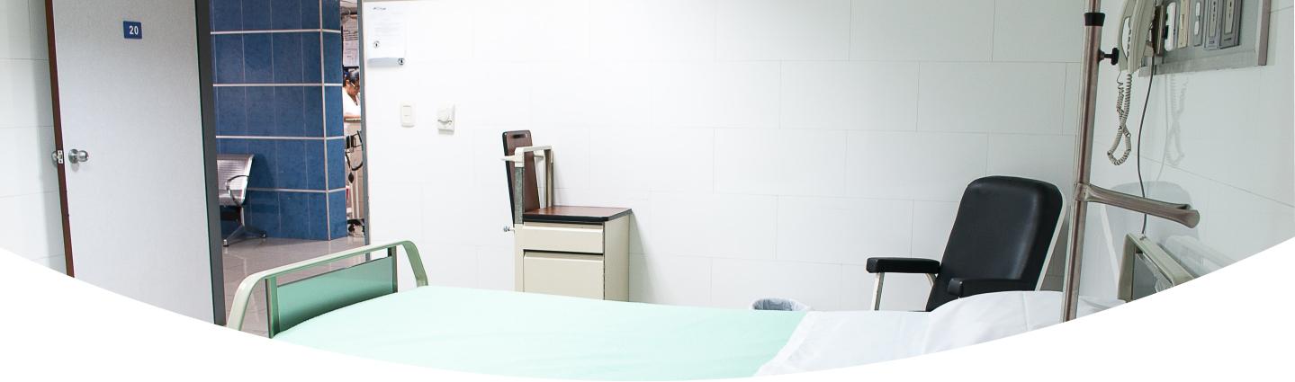 Limpieza centros sanitarios